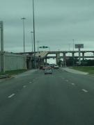 Hoge autostrades...