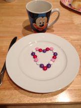 Lekker ontbijt!