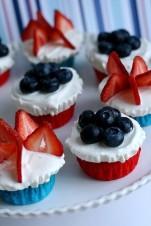 Nog meer cupcakes...