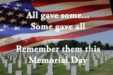 Remember them...