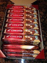 Côte d'or chocolade voor mijnheer...