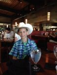 Cowboy Mauro!