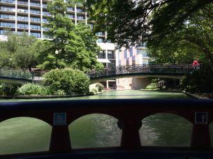 Mooie bruggen over het water...