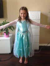 Hanne aka Queen Elsa