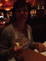 Heerlijke wijn...