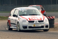 Clio cup...