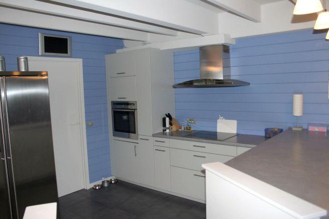 Keuken Wetteren...