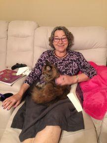 Babiche is Granny al gewoon...
