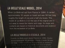 """Uitleg over """"La Belle"""""""
