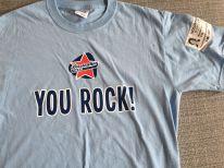 T-shirt Marian!