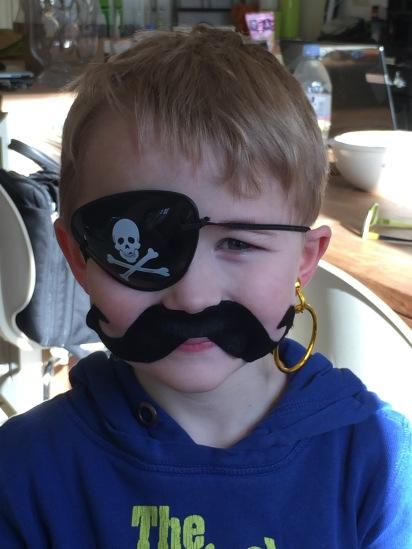 Piraat Anthony