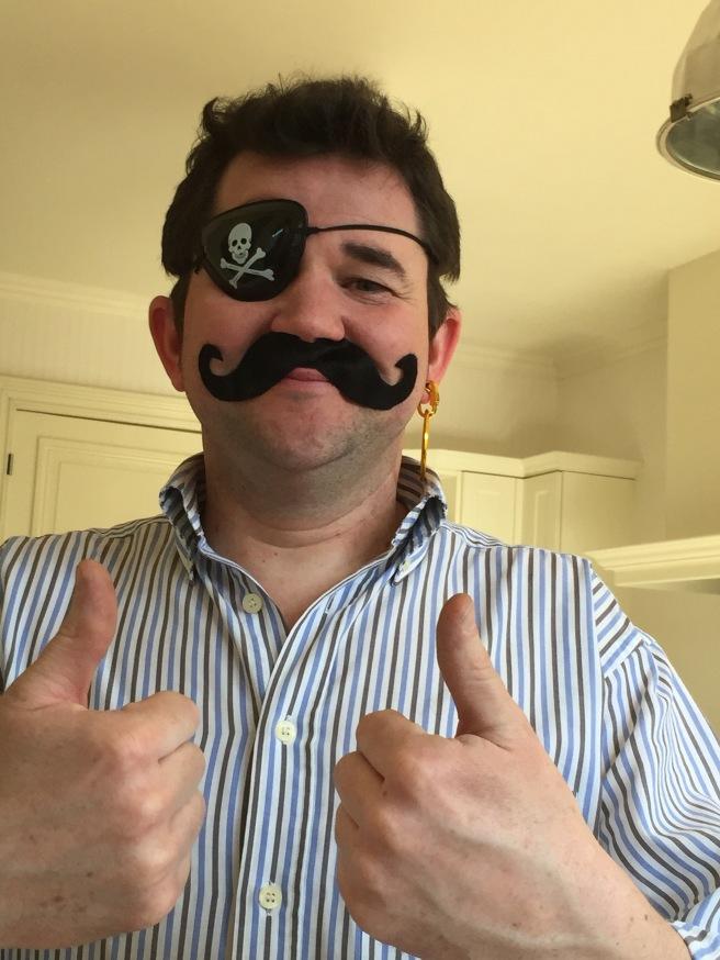 Piraat Ives