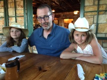 "In ""The Salt Lick"""