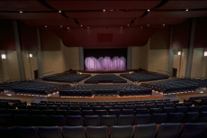Round Rock Performing Arts Center