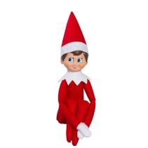 Elf on the Shelf (boy)