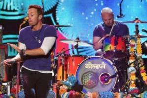 Coldplay in Hindi