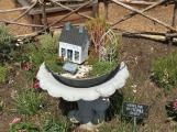 the Fairie Garden