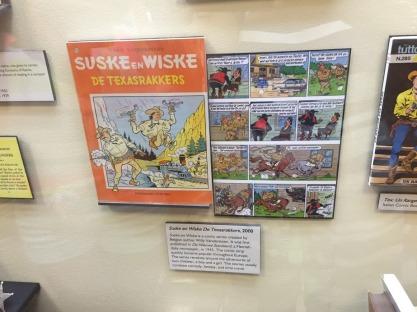 Suske & Wiske: de Texasrakkers