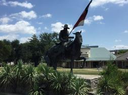 Texas Rangers Museum