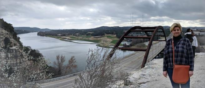 The 360 Bridge